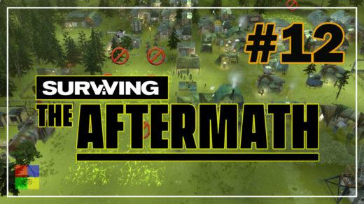 Aftermath-прохождение-12-Дождик
