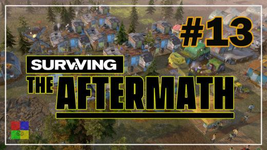 Aftermath-прохождение-13-Работорговля