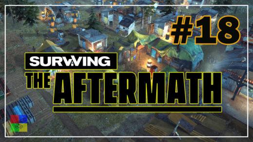 Aftermath-прохождение-18-Обновление-4-Праздник-к-нам-приходит