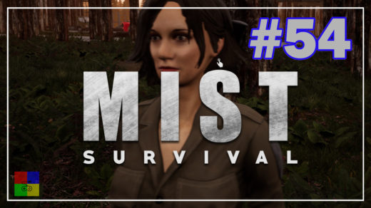Mist-survival-прохождение-54-Заложница-Кейт.-70-день.-Обновление-0.3.10.1