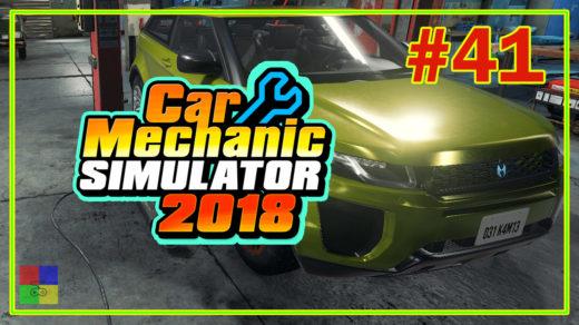 Car-mechanic-simulator-2018-прохождение-41-22-уровень