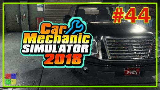 Car-mechanic-simulator-2018-прохождение-44-Сюжетный-авто-7