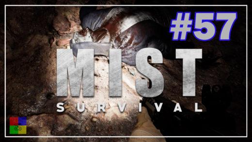 Mist-survival-прохождение-57-Босс-Берсеркер-Обновление-0.3.10.1