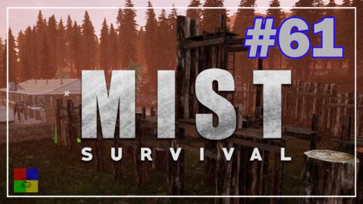 Mist-survival-прохождение-61-Вавилонская-башня-Обновление-0.3.10.1