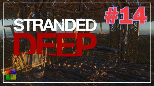 Standed-deep-прохождение-14-Обустраиваем-дом