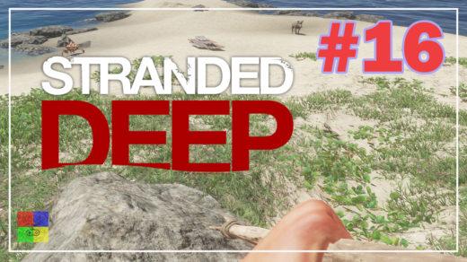 Standed-deep-прохождение-16-Живность