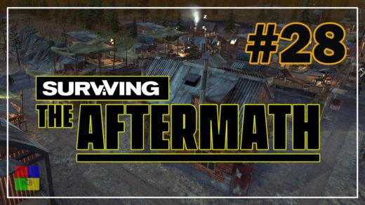 Surviving-the-Aftermath-прохождение-28-Обновление-5-Двухэтажный-дом