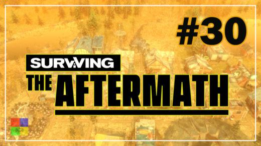 Surviving-the-Aftermath-прохождение-30-Обновление-5-Баня