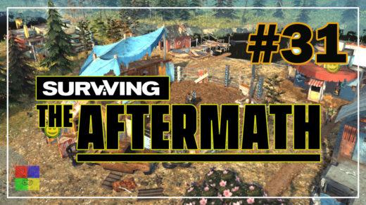 Surviving-the-Aftermath-прохождение-31-Обновление-5-Развлечения