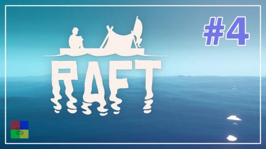 Raft-прохождение-4-Погибли