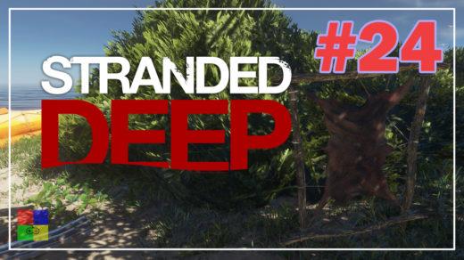Standed-deep-прохождение-24-Дубильня