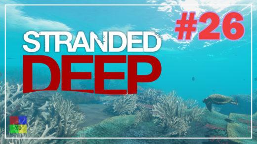Standed-deep-прохождение-26-31-День