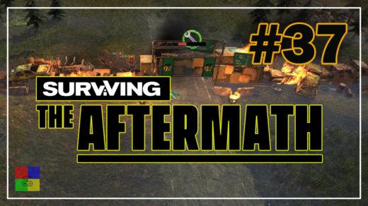 Surviving-the-Aftermath-прохождение-37-обновление-6