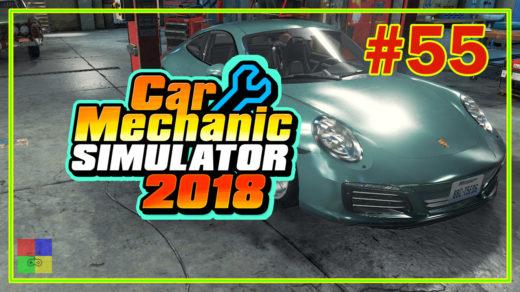 Car-mechanic-simulator-2018-прохождение-55-Сюжетный-авто-8