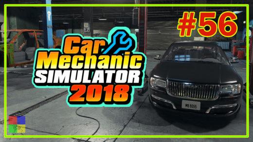 Car-mechanic-simulator-2018-прохождение-56-29-Уровень