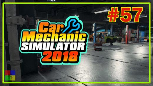 Car-mechanic-simulator-2018-прохождение-57-30-уровень