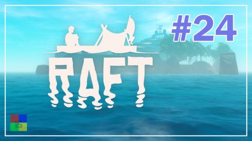 Raft-прохождение-24-Неудача