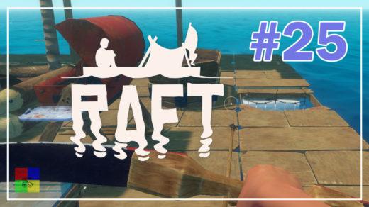 Raft-прохождение-25-Лук-стрелы