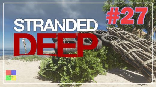 Standed-deep-прохождение-27-Плот-2.0