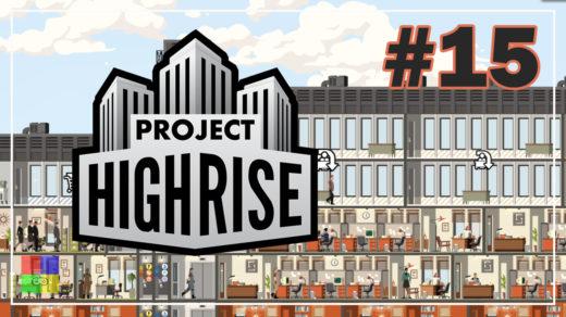 Project-Highrise-прохождение-15-кукловод