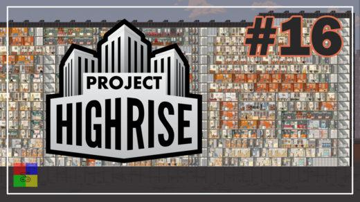 Project-Highrise-прохождение-16-работа-со-сми