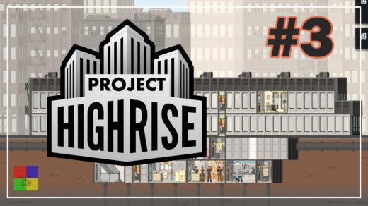 Project-Highrise-прохождение-3-Долговая-яма