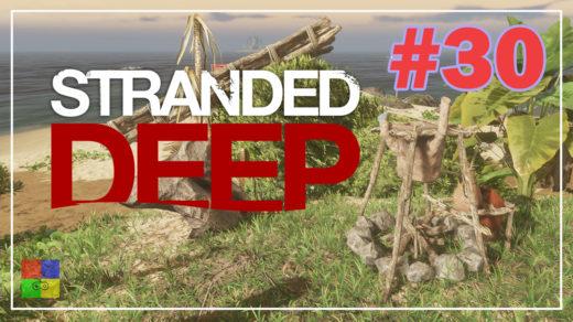 Standed-deep-прохождение-30-Перегонка-топлива