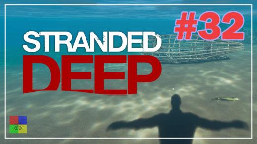 Standed-deep-прохождение-32-Ловушка-для-рыб