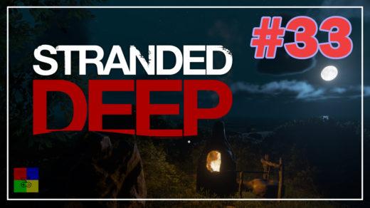 Standed-deep-прохождение-33-41-день