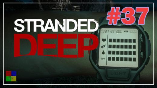 Standed-deep-прохождение-37-49-день