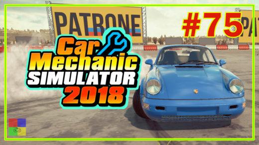 Car-mechanic-simulator-2018-прохождение-75-34-уровень