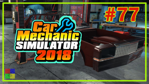 Car-mechanic-simulator-2018-прохождение-77-bolt-chapman