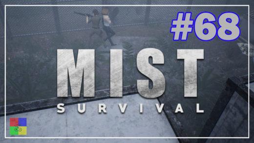 Mist-survival-прохождение-68-Спина-к-спине