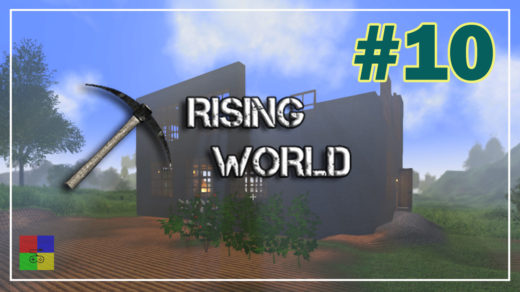 Rising-World-прохождение-10-Уголь