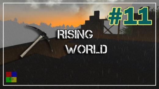 Rising-World-прохождение-11-Чердак