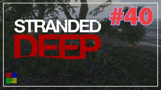 Standed-deep-прохождение-40-53-день