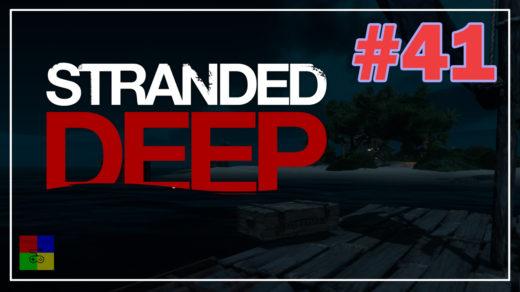 Standed-deep-прохождение-41-Милый-дом