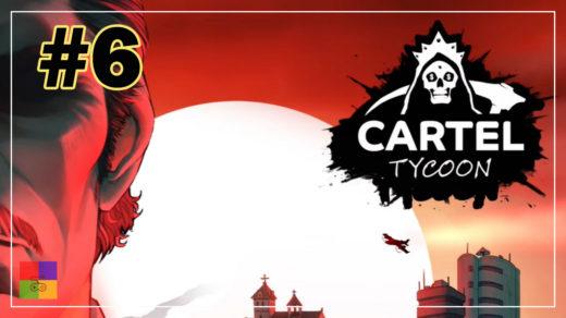 cartel-tycoon-прохождение-6-Барон