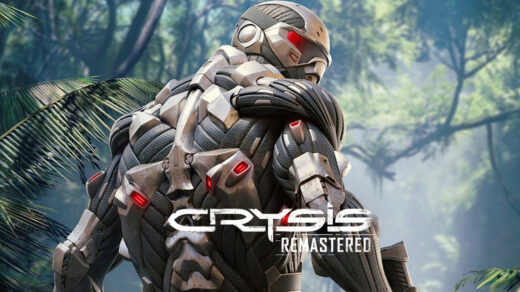 ремастер-Crysis