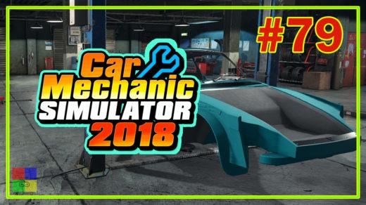 Car-mechanic-simulator-2018-прохождение-79-35-Уровень