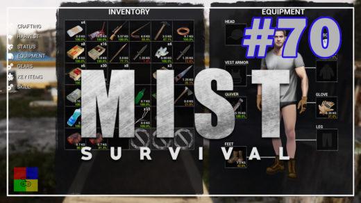 Mist-survival-прохождение-70-Обновление-0.4.0.