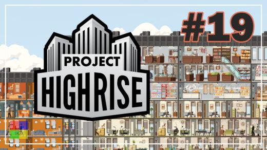Project-Highrise-прохождение-19-Магазины-нового-уровня