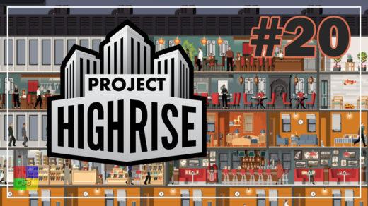 Project-Highrise-прохождение-20-Мировая-кухня