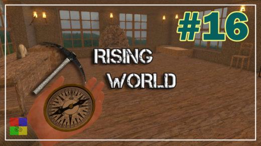Rising-World-прохождение-16-Компас