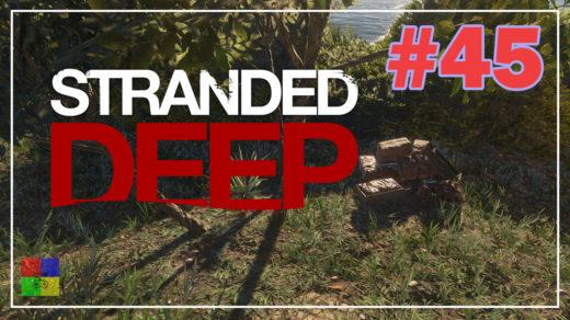 Standed-deep-прохождение-45-Кирпичи