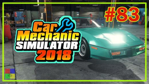 Car-mechanic-simulator-2018-прохождение-83-37-уровень