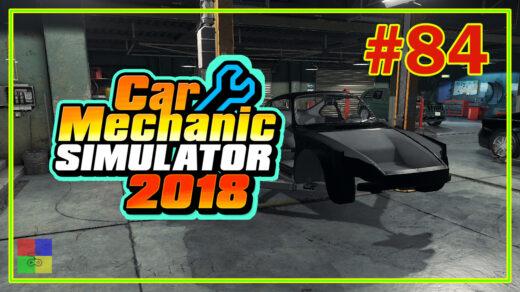 Car-mechanic-simulator-2018-прохождение-84-38-уровень