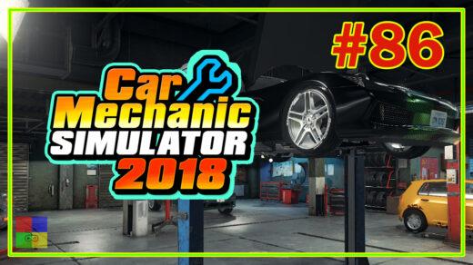 Car-mechanic-simulator-2018-прохождение-86-39-уровень