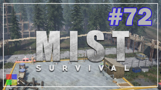 Mist-survival-прохождение-72-Бронежилет.-Обновление-0.4.0.3