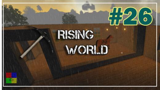Rising-World-прохождение-26-Ворота